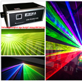 Full color animation laser light Animation Writing Laser Light 10W