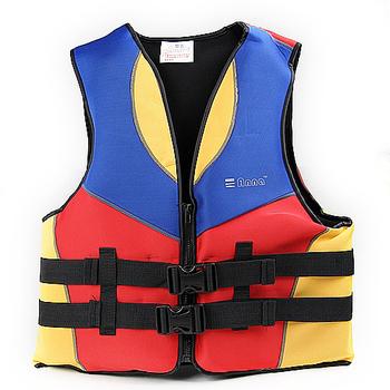 1pc Learn to Swim Floatation Ski Life Water Ski,Wakeboard Jacket For Adult K0458-1