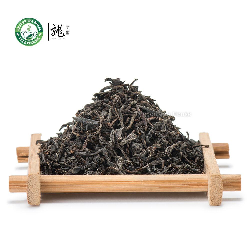 Supreme Organic Qi Men Hong Cha * Chinese Gongfu Keemun Black Tea 100g(China (Mainland))