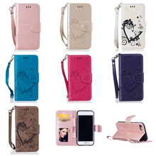 Buy PU Leather Flip Phone Case Cover Samsung Galaxy J1 2016 J120 J120F J120H Duos SM-J120 SM-J120F/DS 4.5 inch Wallet HolderCase for $3.77 in AliExpress store