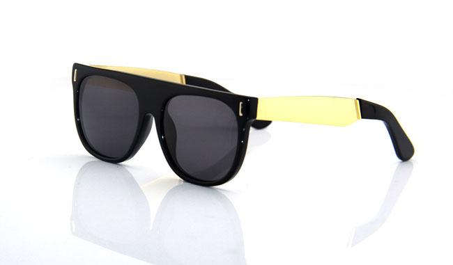 Super Flat Top Sunglasses Cheap Free Shipping Super Flat Top