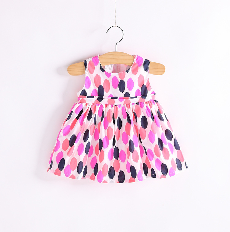 Girls dress baby christmas dress party dresses 1 year old in dresses