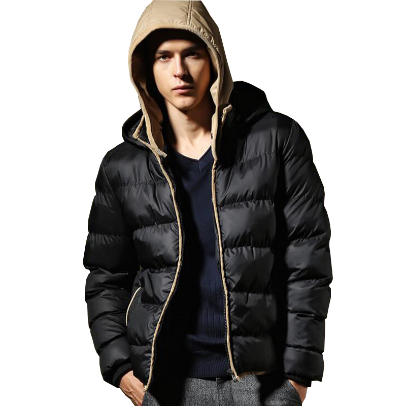 Collection Mens Parka Winter Coats Pictures - Reikian