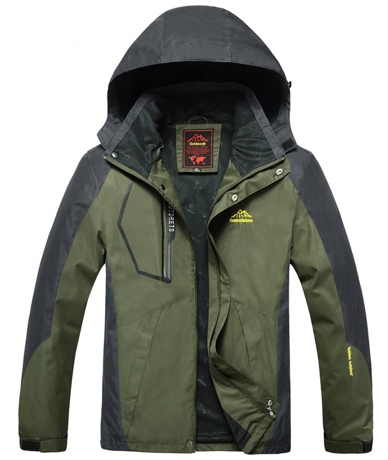 Popular waterproof fishing jacket buy cheap waterproof for Waterproof fishing jacket