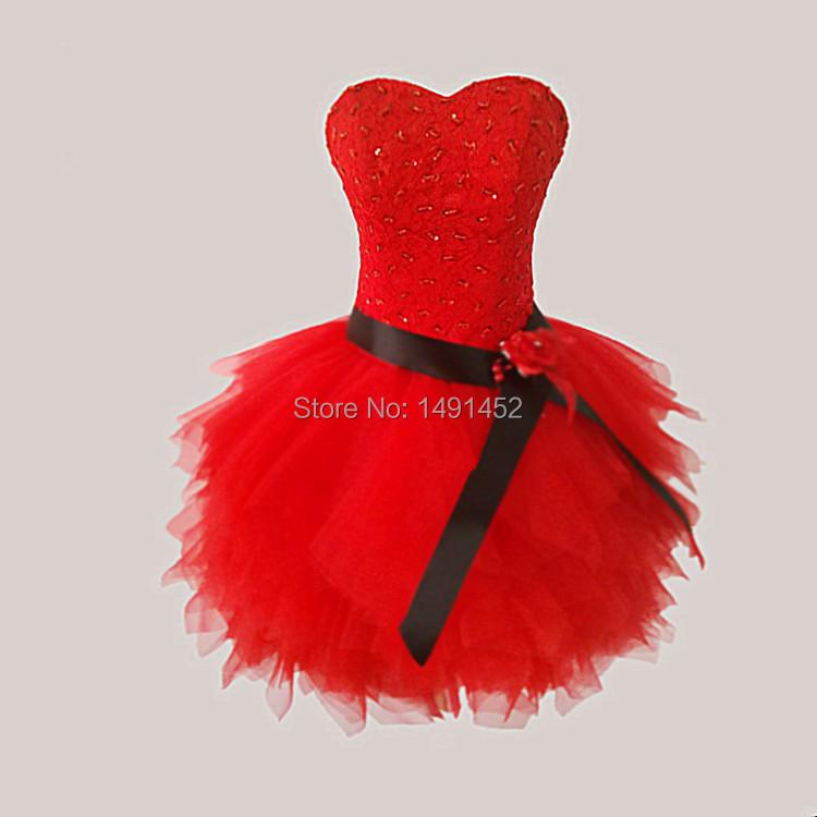Tutu Dresses For Prom 49