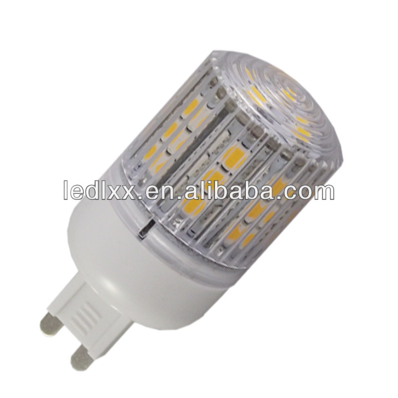 220v g9 led light bulb 4w replacing 40w. Black Bedroom Furniture Sets. Home Design Ideas