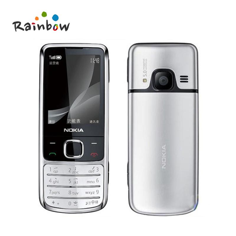 Hot sale 6700C Original Nokia 6700 Classic Cell Phone Unlocked GPS 5MP 6700c Free Shipping!!! Refurbished(China (Mainland))