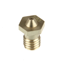 Geeetech e3d 3d printer j head hot end nozzle 0 3 0 35 0 4 0