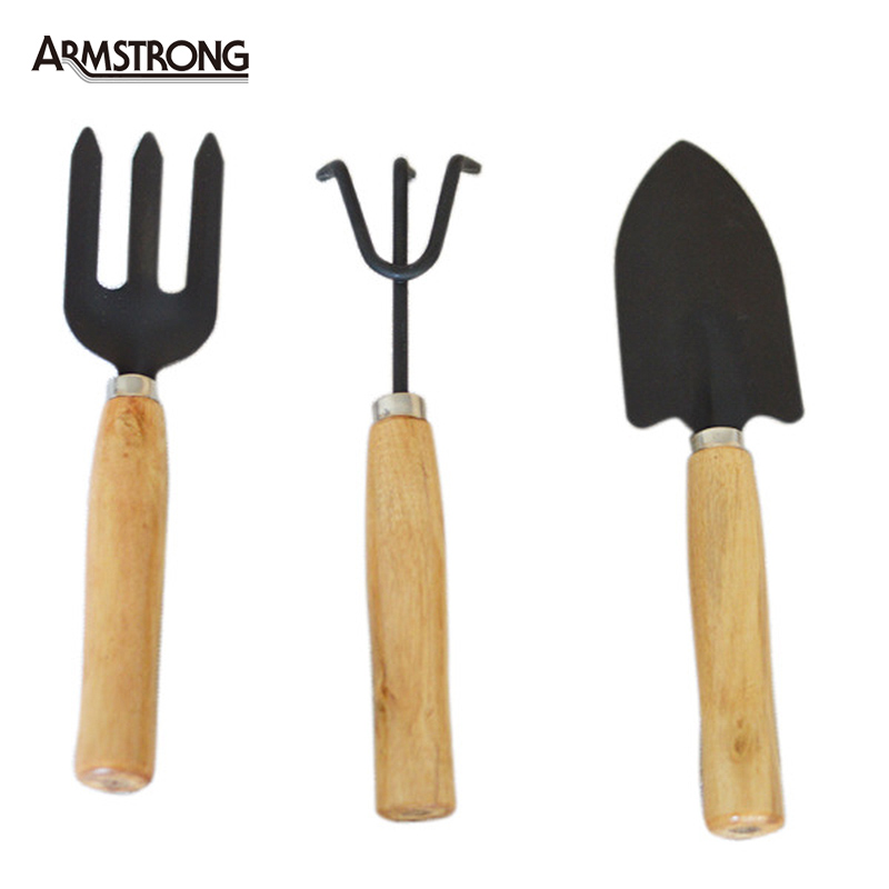 Popular small hand rake buy cheap small hand rake lots for Small garden hand tools