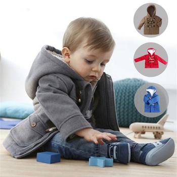 New Baby Boy Children outerwear Coat Fashion Kids Jackets for Boy Girls Winter Jacket Warm Hooded Children Clothing Kids Clothes