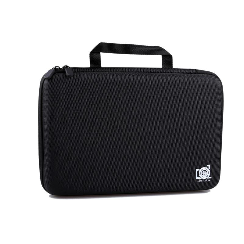 Large Size Big Size 32cm x 22cm x 7cm Protective Travel Storage Carry Box Bag Case Cover for GoPro HD Hero Camera 2 3 3+<br><br>Aliexpress