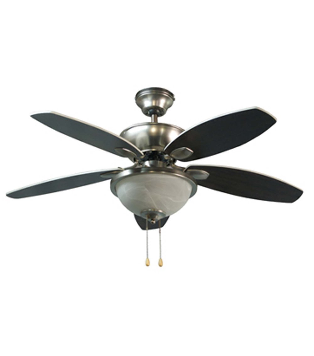 Decorative Ceiling Fans : Decorative ceiling fan in fans from home improvement