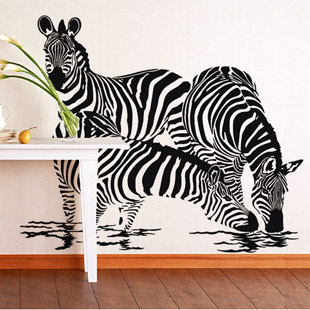 free shipping wholesale wall stickers home garden wall
