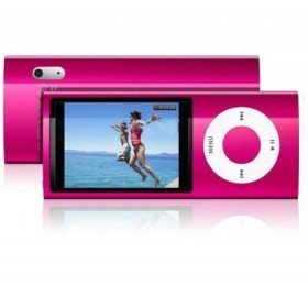 MP4-плеер OEM 150pcs/5/8gb MP4 2.2 LCD 1.3MP MP4 5th mp4 плеер no 30pcs 4 mp3 mp4 8 1 8 9 hkpost 4th