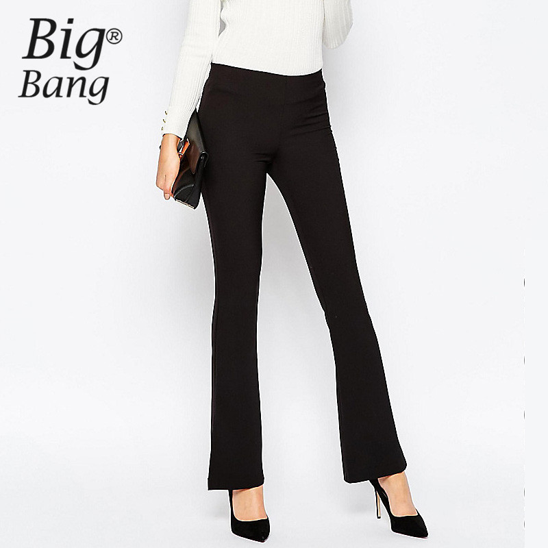 High Quality High Waisted Work Trousers-Buy Cheap High Waisted ...
