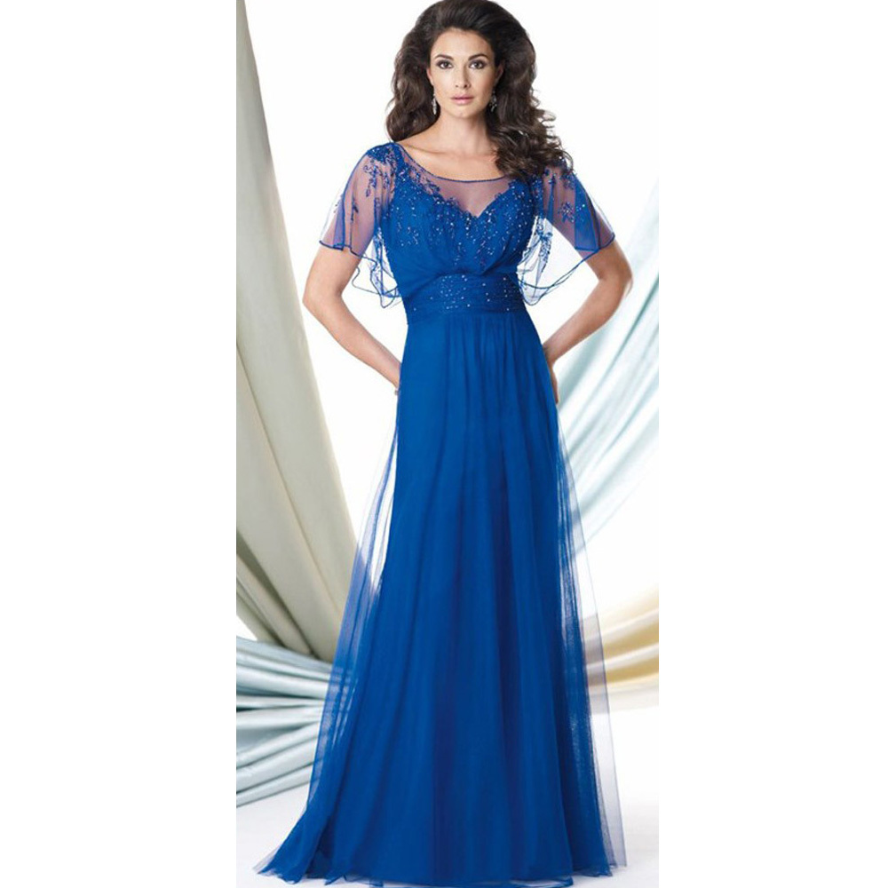 ... Mother of the Groom Dress Tulle M013-in Mother of the Bride Dresses