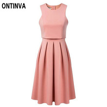 Dress Cute Pink Dreses