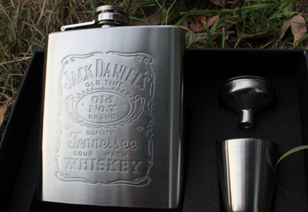 Hip Flasks Australia Promotion-Shop for Promotional Hip Flasks ...