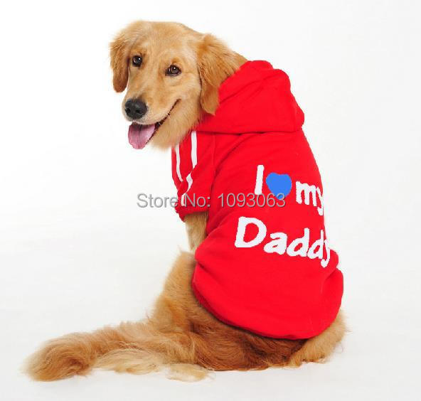 Dog Sweaters For Large Dogs Large Dog Clothes Sweater Pet