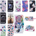 For iphone 6 Case Leather Card Holder Luxury Colorful Magnetic For iphone 6S Case leather Flip
