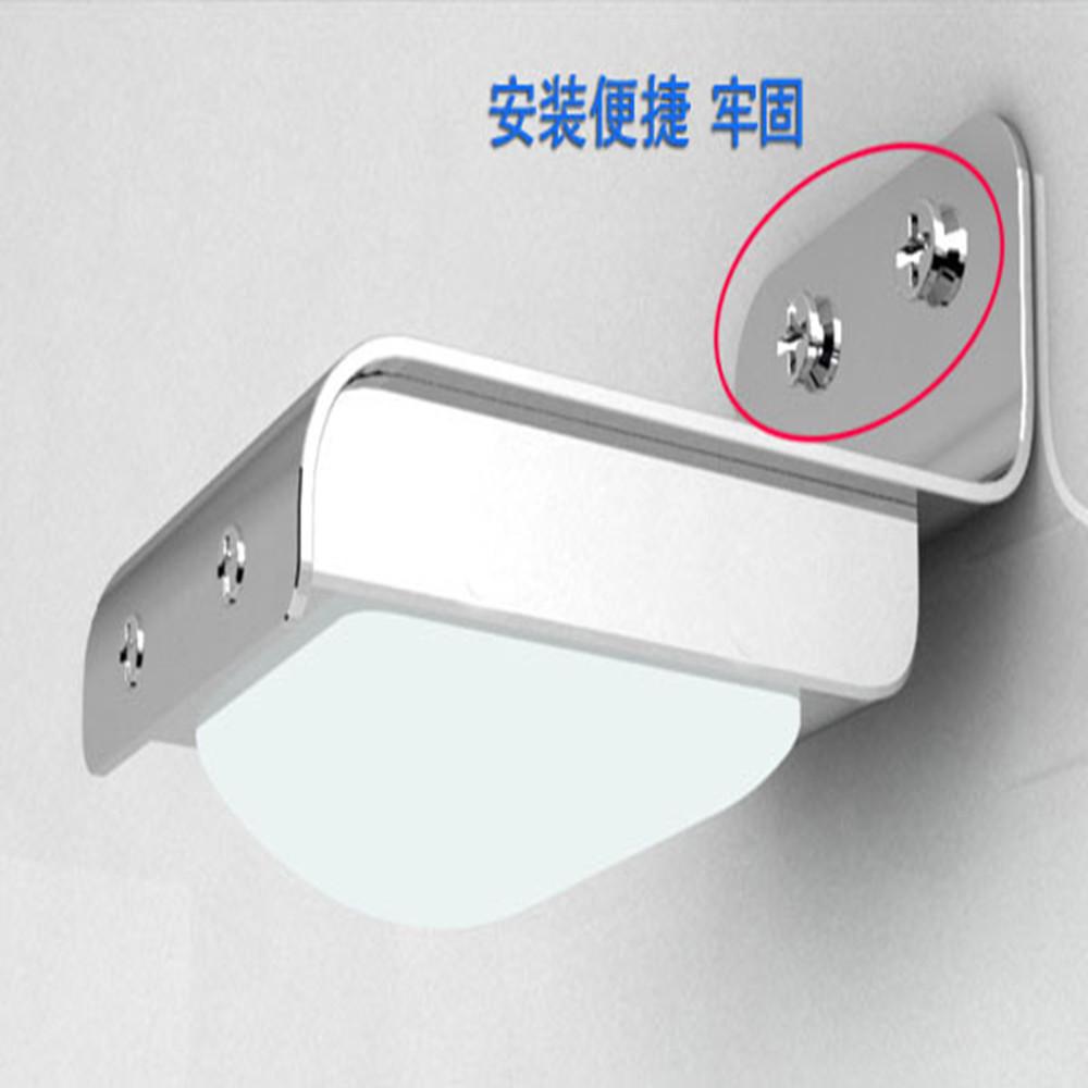 LED Helle Solar Power Motion Sensor Security Wall-Licht-Flut