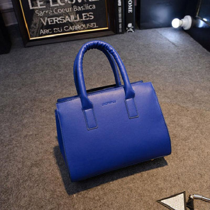 2016 Hot Sale Fashion Saffiano Women Bag Women PU Leather Handbags Small Bags Handbags Women Famous Brands Totes OEM Retail(China (Mainland))