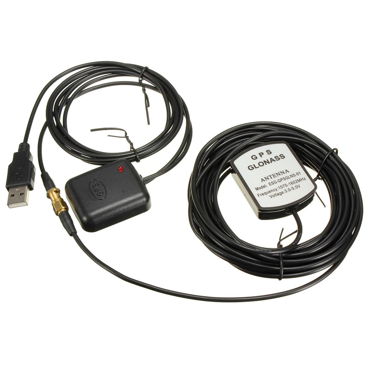 Gps антенна повторитель сигнала усилитель приемник активных за автомобильный телефон навигации