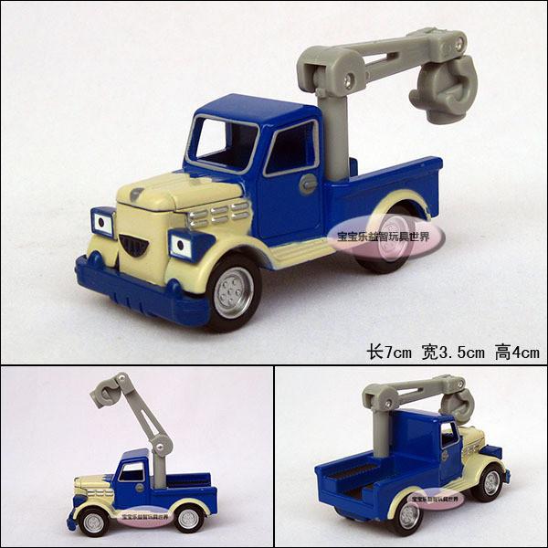 Bob babri dodger alloy car model toy free air mail