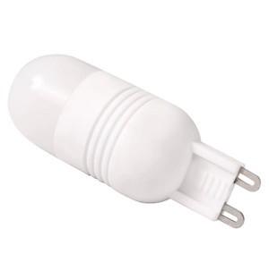 Free shipping wholesales 220V 3W led lamps Ceramic Bulb beads SMD Crystal light cold warm white 220v led lamps 200PCS(China (Mainland))