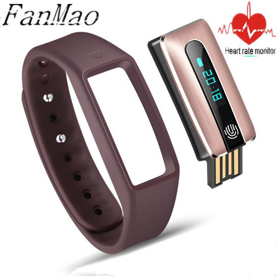 r1 heart rate bracelet instructions