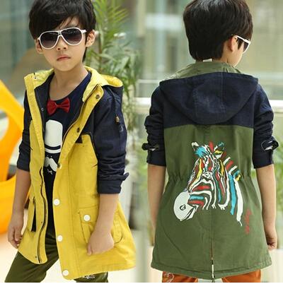 Куртка для мальчиков  0415 нигма 978 5 4335 0415 8