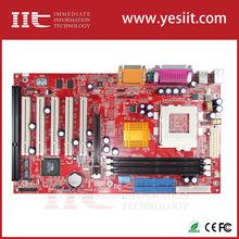 IMV694X-ISA motherboard with one ISA slots use VIA 694 chipset 5 pci slots ,1 AGP slot(China (Mainland))