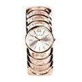 2017 Luxury Bracelet Watch Women Fashion Gold Silver Quartz Watch Ladies Dress Watches Lady Hour reloj