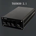 Class D TAS5630 2 1 AUDIO Amplifier 300W 2 150W excluding power supply
