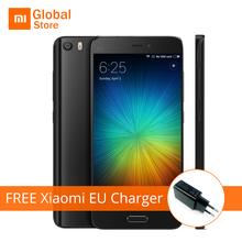 "Buy Original Xiaomi Mi5 Prime M5 Mi 5 Mobile Phone Snapdragon 820 5.15"" FHD 3GB RAM 64GB ROM 16MP Camera Fingerprint ID for $223.99 in AliExpress store"