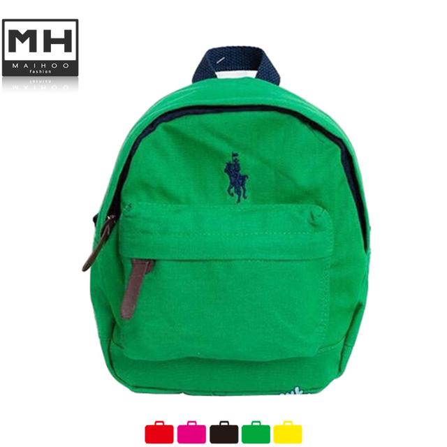 Ребенок мешок Дети маленькие школьные сумки детей холст рюкзак Дети детский сад мешок ...