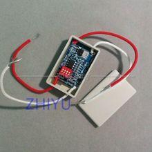 dc 12V-24V LED Brake Stop Light Lamp Flasher /car Flash Strobe Controller 16 Mode(China (Mainland))
