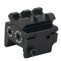 2016 New Mini Hunting 650nm Red Dot Laser Sight fit for Scope fit Airsoft Light High