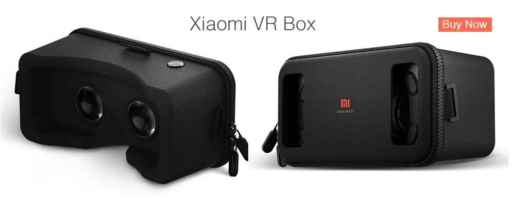 xiami VR