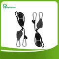 FREE SHIPPING 10PCS Plant Yoyo with Stopper – hydroponics grow light reflector hanger retractable