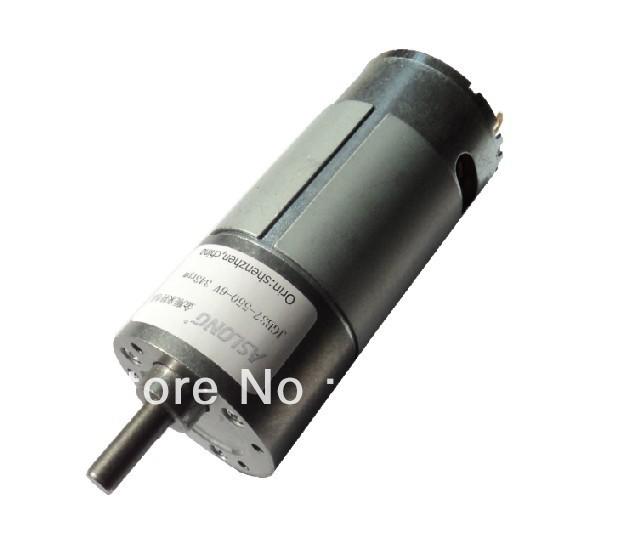 Buy 6v 40kgfcm powerful 12v 100rpm dc for Best dc motors for robots