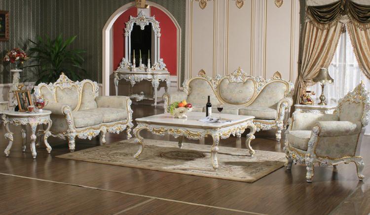 2015 estilo cl sico europeo muebles tallados a mano de for Muebles modernos estilo europeo
