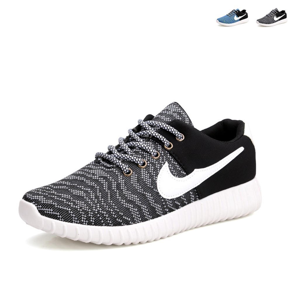 Men Casual Shoes Brand New 2016 Spring Autumn Outdoor Mens Shoes breathable men sport Flats loafers light weight 644(China (Mainland))
