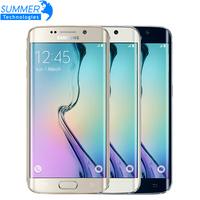 Original Samsung Galaxy S6 G920 G925 Edge 5.1