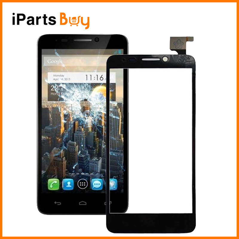 iPartsBuy Mobile Phone Touch Screen Replacement for Alcatel One Touch Idol 6030(China (Mainland))