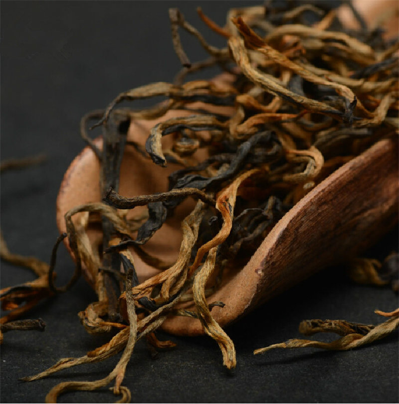 Yunnan Red Tea Dian Hong 58 Premium Dian Hong Classical 58 High Quality Dian Hong 2015
