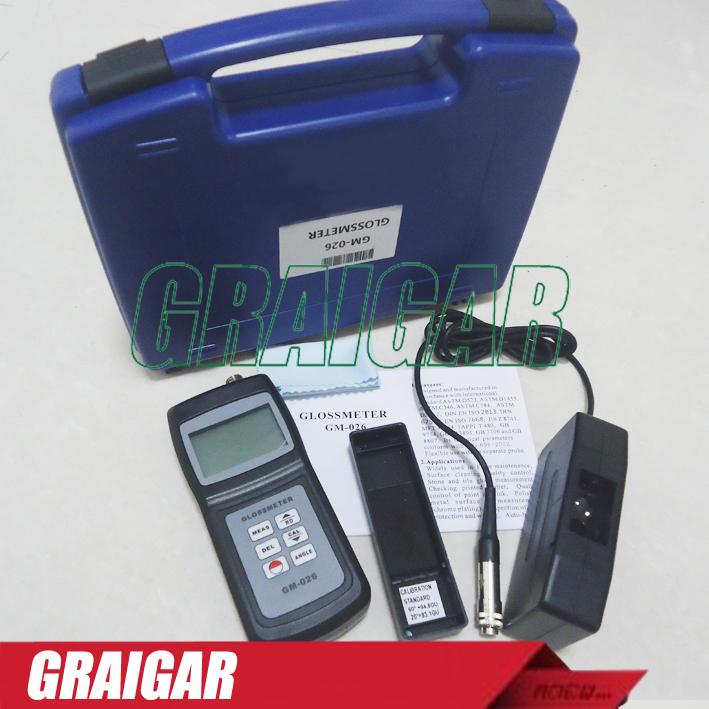 Glossmeter GM-026 Gloss Meter Tester<br><br>Aliexpress