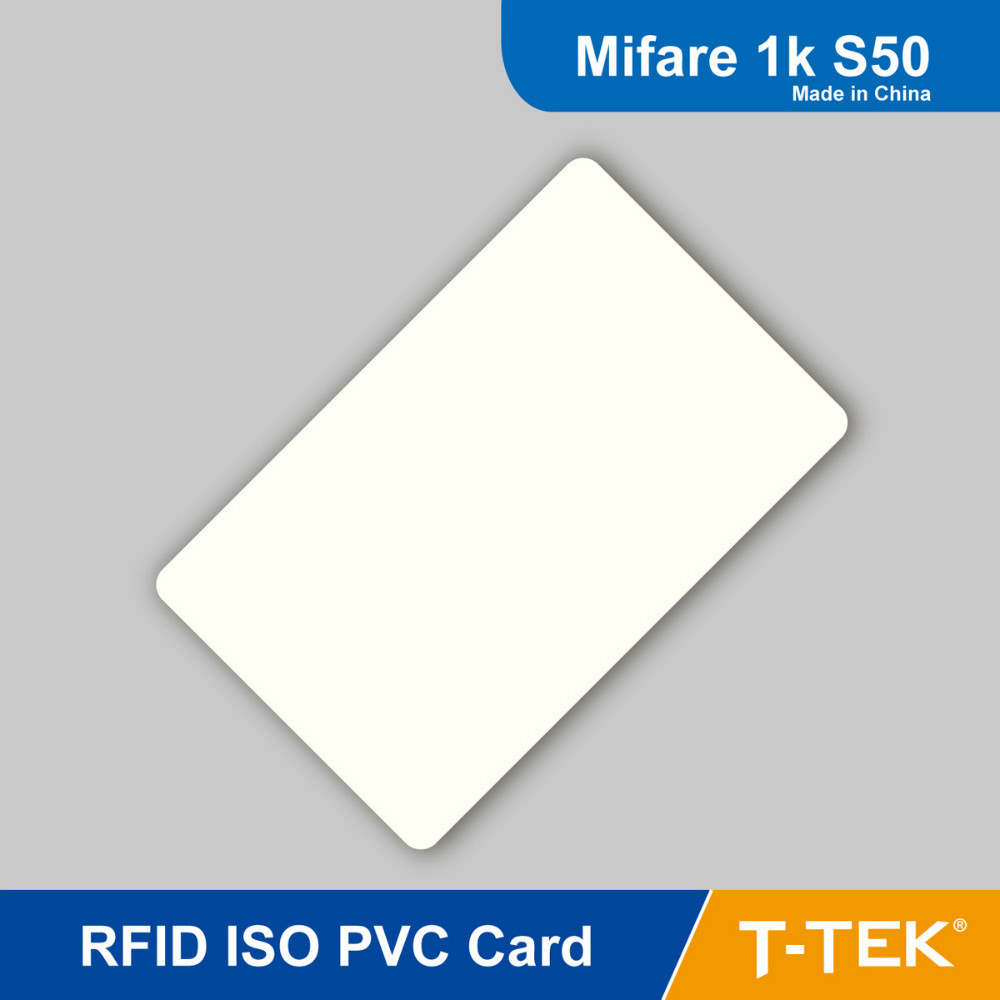 RFID ISO PVC Card, RFID Card,  Frequency 13.56MHz (HF), FUDAN Chip for access control, F08 1K S50, Free Shipping<br><br>Aliexpress