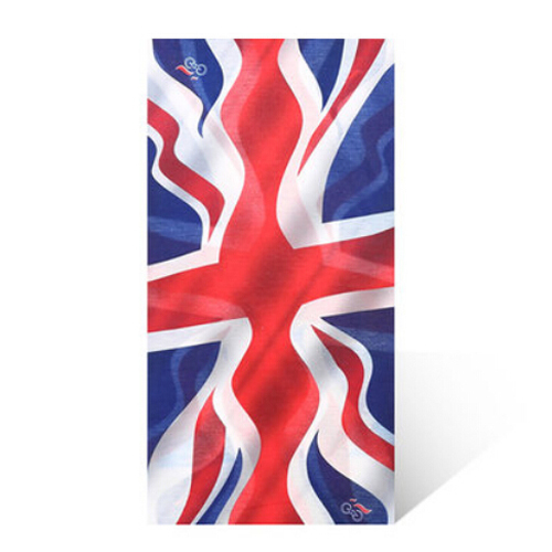 Great Britain souvenirs London head scarf multifunctional tube scarf(China (Mainland))