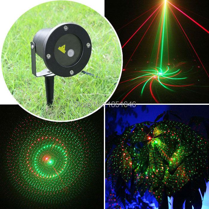 outdoor indoor 8 patterns gobos laser light rg lighting projector show. Black Bedroom Furniture Sets. Home Design Ideas